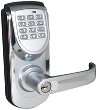 Commercial Locksmith San Diego, Texas